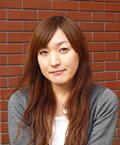 勝田 めぐみさん