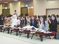 新入生宿泊研修