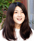 若山 優子さん