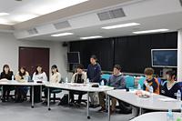 東京聖栄大学奨学金表彰者